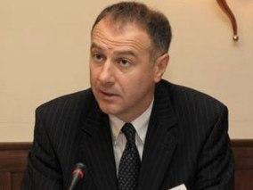 Branislav Milinkovic aveva 52 anni. Era ambasciatore alla Nato dal 2009 (nld.com.vn)